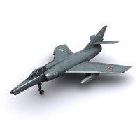 3ds dassault fighter