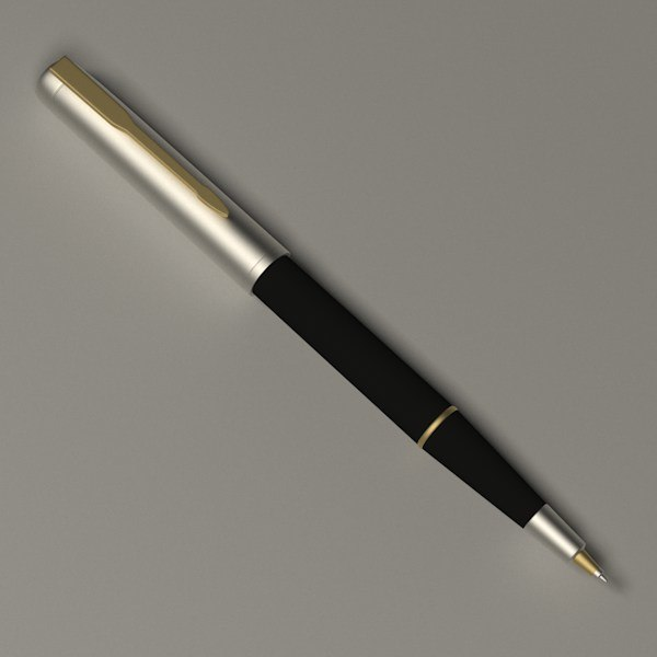 luxury pen6
