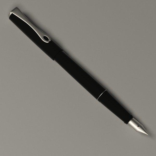 luxury pen7