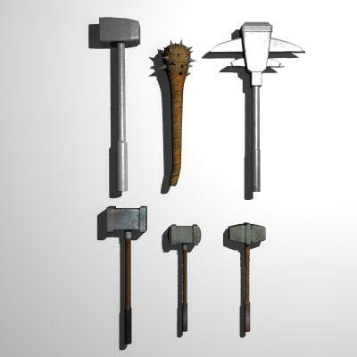 medieval_clubs_set01.jpg