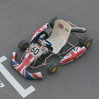 Kart Race - Countries Collection