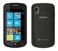 Samsung I917 Focus