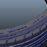 3d model yokohama s-drive tire