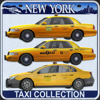 NYC Taxi collection