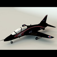 obj royal hawk t1a aircraft