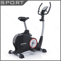 maya gym bike kettler polo