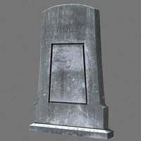 Tombstone 05
