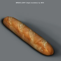 Bread Loaf 1