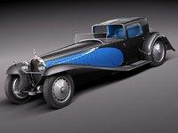 bugatti type 41 royale max