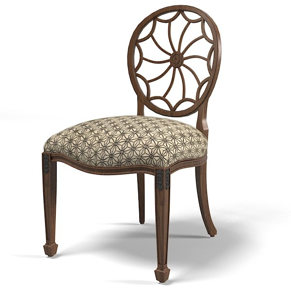 century classic dining side chair round web back.jpg