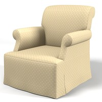 classic traditional upholstery 3d max