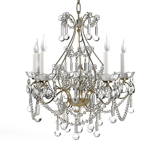 classic traditional provence crystal glass swarowski canle light chandelier suspension pendant.jpg