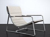 Hopper Loungechair