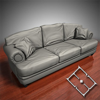 3ds max sofa uv maps