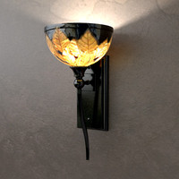 Concor 749 Sconce Light