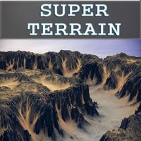 SUPER TERRAIN