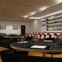 Bar Restaurant 01