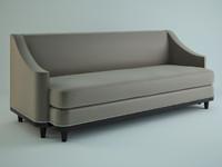 sofa grace 3d max
