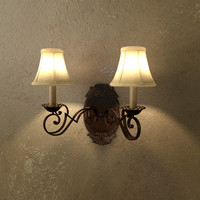 Concor 569 Sconce Light