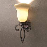 3ds lamp sconce light