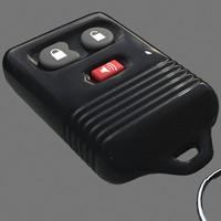 3dsmax alarm key fob