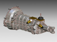 Transmission Manual 6spd T56 v10 w