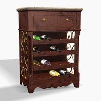 wine chest bottle max