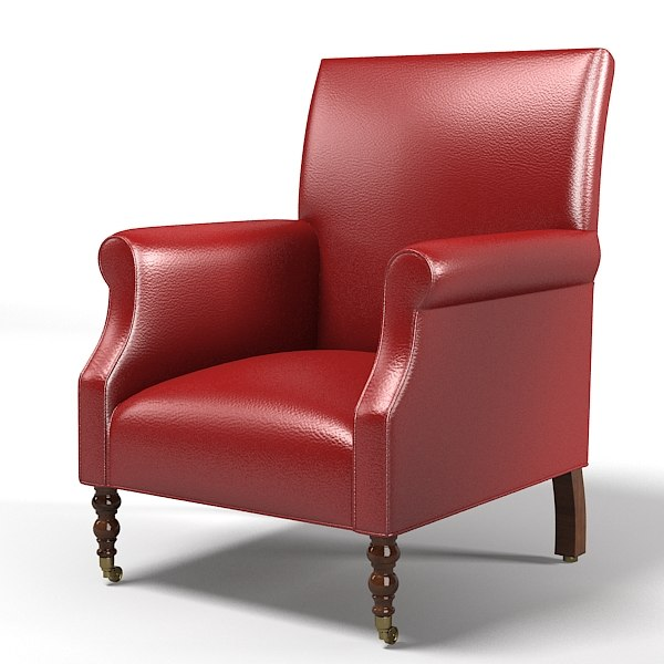 classic traditional  lounge club chair armchair leather luxury.jpg