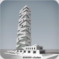 HD Building HDI