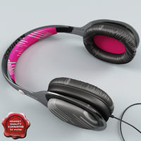 3ds max headphones philips tr55lx