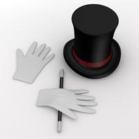 magician tools 3d 3ds