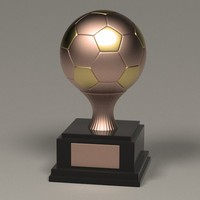 3d 3ds trophy
