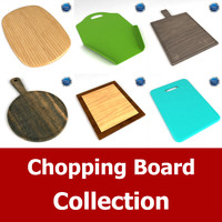 Chopping Board Collection