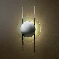 concor 719 lighting sconce 3d 3ds