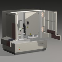 3d dna analyzer model
