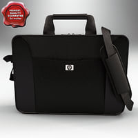 HP Basic Notebook Case