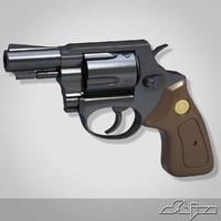 Gun Revolver