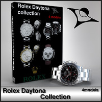 Rolex Daytona Collection