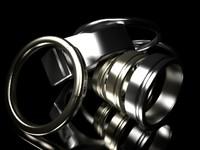 free obj model ring