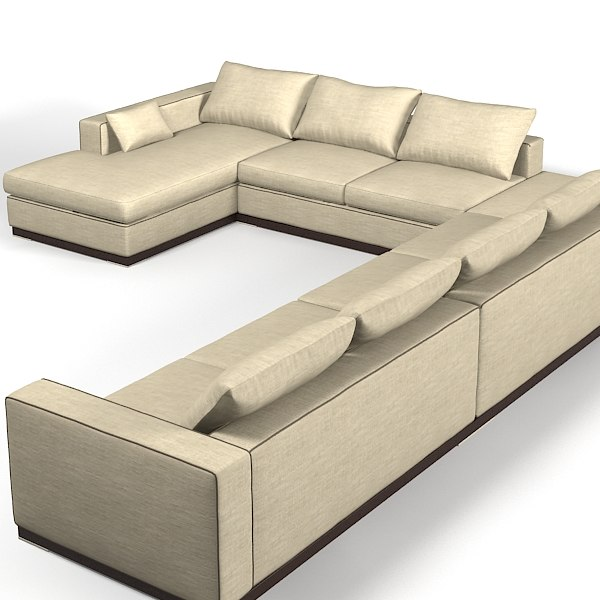 Ego Brando 4987 corner large big sectional sofa modern contemporary.jpg