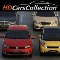 hdcarscollection vol 3 car max