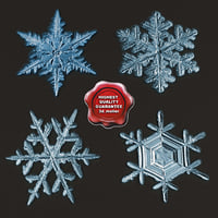 Snowflakes Collection V2