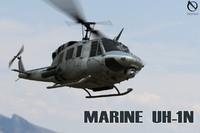 3d uh-1n b212