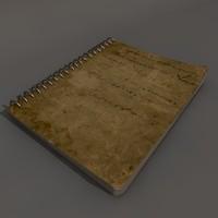 maya book ring