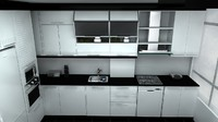 kitchen projes