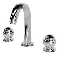 3ds thg faucet modern