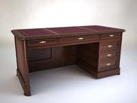 desk Debut