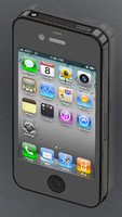 iPhone4 CDMA (Verizon)