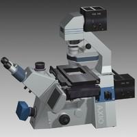 Microscope Zx