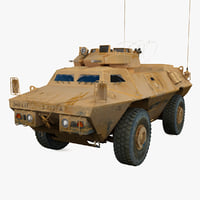 M1117 Guardian APC